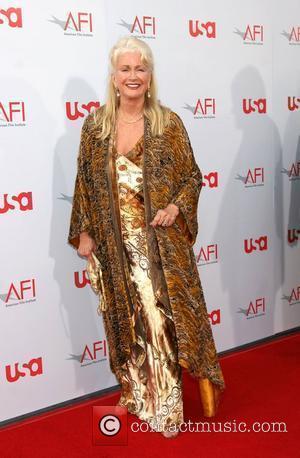 Diane Ladd AFI Lifetime achievement award honouring Warren Beatty Los Angeles, California - 12.06.08