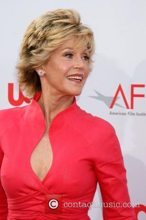 Fonda Making Time For Love