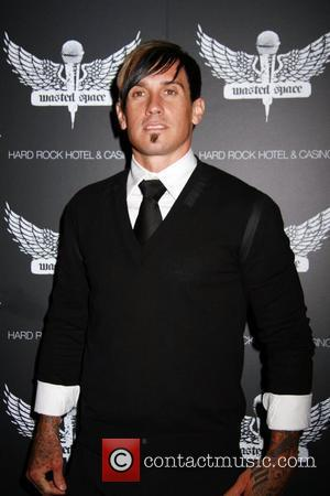 Carey Hart Grand Opening of 'Wasted Space' nightclub inside the Hard Rock Resort Hotel Casino Las Vegas, Nevada - 19.07.08