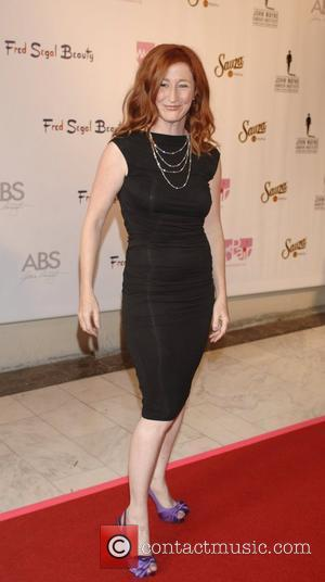 Vicki Lewis What A Pair! 6 - A Celebrity Concert to Benefit the  John Wayne Cancer Institute - arrivals...