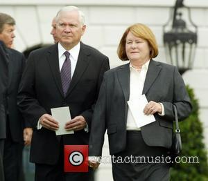 Robert Gates and White House