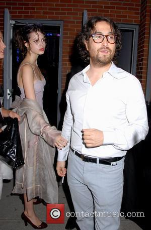Sean Lennon The Whitney Contemporaries' Art Party and Auction at Skylight - Departures New York City, USA - 17.06.08