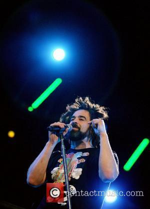 Counting Crows and Adam Duritz