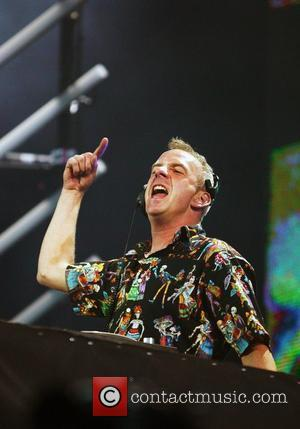 Fatboy Slim Leaves Rehab