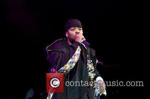 Method Man Wu-Tang Clan performing live at Shepherds Bush Empire London, England - 15.07.08