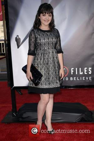 Madeleine Martin World Premiere Of The X Files 'I want to Believe' at the Grauman Chinese theater Hollywood, California -...