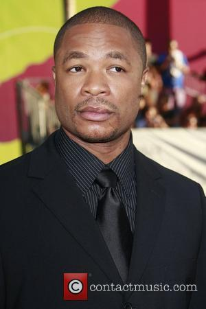 Xzibit In Tax Trouble