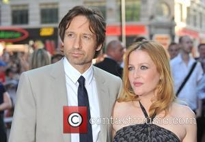 Duchovny Hinted At Sex Addiction Before Entering Rehab