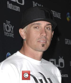 Carey Hart's Brother Dies In Motorcycle Accident