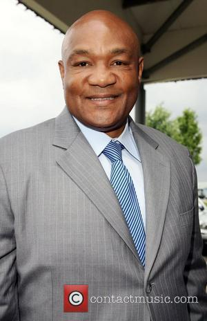 George Foreman's Sons To Launch Record Labels