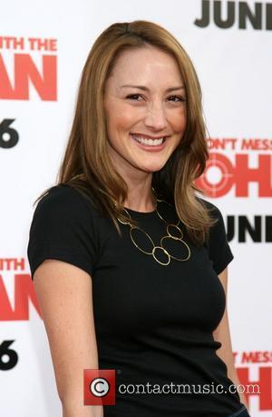 Bree Turner World premiere of 'You Don't Mess with Zohan' at Grauman's Chinese Theater Los Angeles, California - 28.05.08