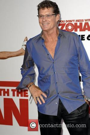 Ronson Rejects Hasselhoff Collaboration