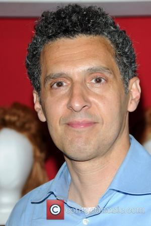 Turturro 'Too Drunk' For Radio Show