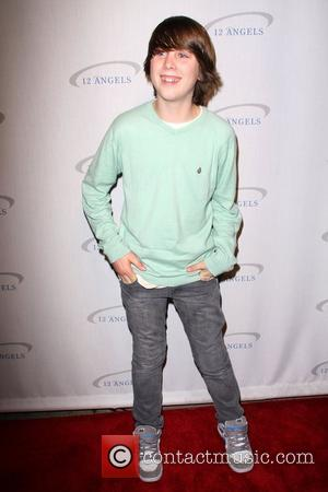 Sterling Beaumon 12 Angels presents Halo Fashion 2008 Fundraiser at Dr. Tea's - Arrivals Los Angeles, California - 20.11.08