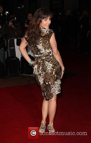 Roxanne Pallett UK premiere of '17 Again' held at the Odeon West End - Arrivals London, England - 26.03.09