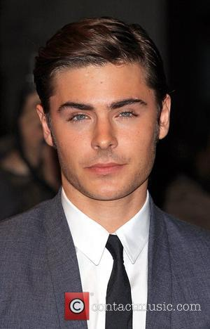 Efron And Hudgens Team Up For Comedy Skit
