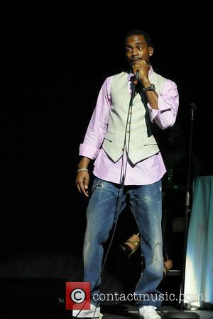 Bill Bellamy performs live during the 2nd Annual Memorial Weekend Comedy Festival held at the James L Knight Center Miami,...