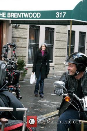 Tina Fey and Jon Hamm