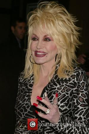 Dolly Parton Opening Night of the Broadway play '33 Variations' starring Jane Fonda at the O'Neill Theatre - Arrivals New...