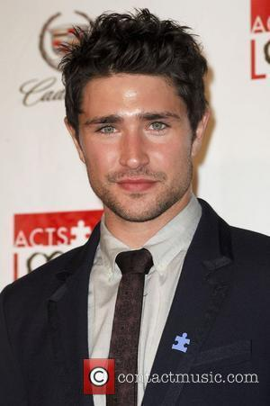 Matt Dallas Autism Speaks 6th Annual Acts Of Love held at the Geffen Playhouse - Arrivals Los Angeles, California -...