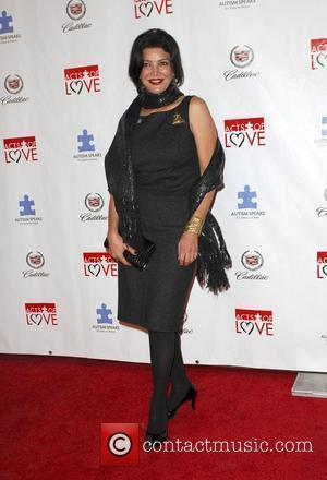 Shohreh Aghdashloo Autism Speaks 6th Annual Acts Of Love held at the Geffen Playhouse - Arrivals Los Angeles, California -...