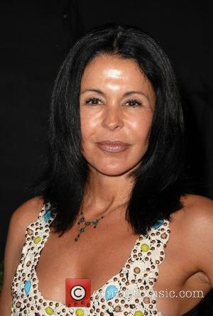 Maria Conchita Alonso American Character: A Photographic Journey Exhibition Opening Celebration  Held at Ace Gallery Beverly Hills, California -...
