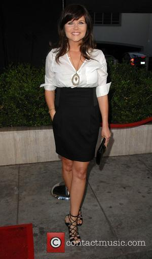 Tiffani Thiessen American Character: A Photographic Journey Exhibition Opening Celebration  Held at Ace Gallery Beverly Hills, California - 14.05.09