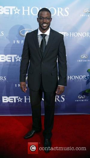 Lance Gross The BET Honors Second Annual Black Entertainment Awards - Arrivals Washington DC, USA - 17.01.09