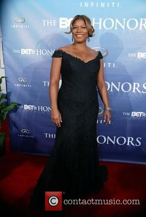 Queen Latifah Inks New Book Deal