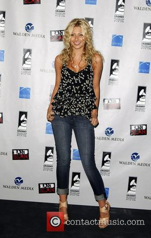 Aly Michalka,  Bandslam Reel Thinking Music Awareness Event - arrivals held The GRAMMY Museum Los Angeles, California - 15.05.09