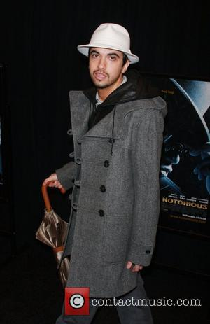 DJ Cassidy Notorious New York Premiere - arrivals AMC Lincoln Square New York City, USA - 07.01.09