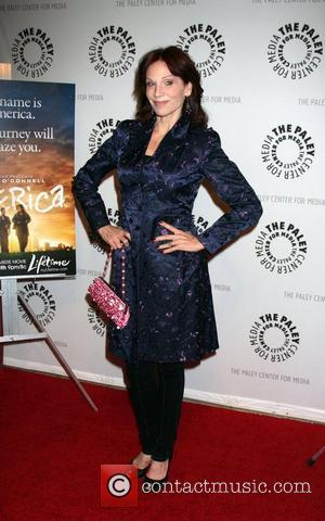 Marilu Henner arriving at the America Screening Event at the Paley Center for Media in  Beverly Hills, CA -...