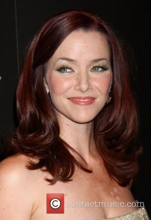 Annie Wersching Is Pregnant