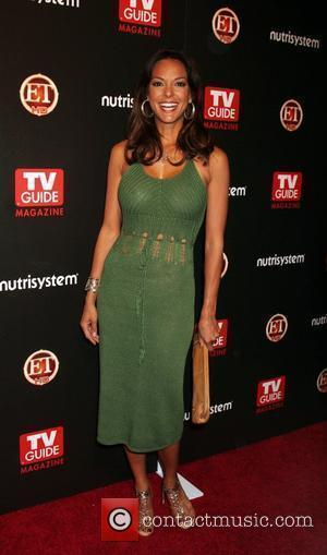 Eva La Rue arriving at the TV Guide Magazine Sexiest Stars Party at the Sunset Towers Hotel in  West...