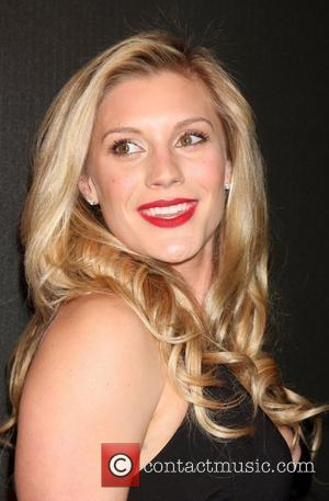 Katee Sackhoff arriving at the TV Guide Magazine Sexiest Stars Party at the Sunset Towers Hotel in  West Hollywood,...