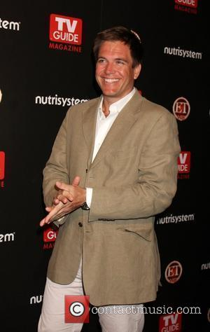 Michael Weatherly arriving at the TV Guide Magazine Sexiest Stars Party at the Sunset Towers Hotel in  West Hollywood,...