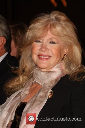 Connie Stevens Keeping The Promise to Our Vietnam Veterans Breakfast, held at The LAX Sheraton Hotel Los Angeles, California -...