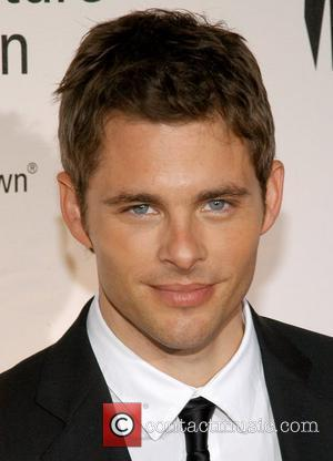 "James Marsden Fourth Annual ""A Fine Romance"" to benefit the Motion Picture & Television Fund Sony Pictures held in Culver..."
