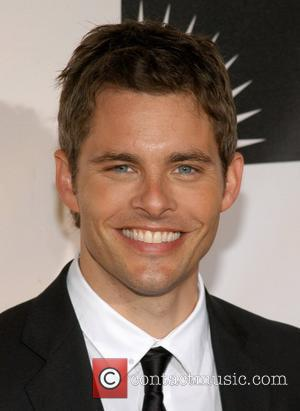"""James Marsden Fourth Annual """"A Fine Romance"""" to benefit the Motion Picture & Television Fund Sony Pictures held in Culver..."""