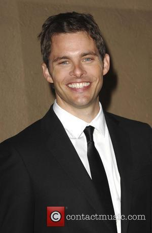 James Marsden Fourth Annual A Fine Romance to benefit the Motion Picture & Television Fund Sony Pictures held in Culver...