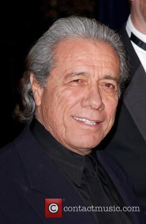 Edward James Olmos  59th Annual ACE Eddie Awards at the Beverly Hilton Hotel - Arrivals Los Angeles, California, USA...