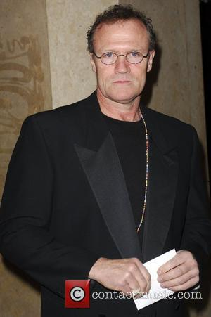 Michael Rooker  59th Annual ACE Eddie Awards at the Beverly Hilton Hotel - Arrivals Los Angeles, California, USA -...