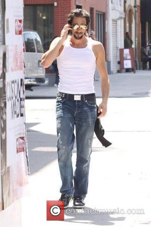 Adrien Brody and The Streets