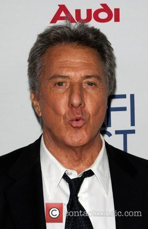 Dustin Hoffman AFI Screening of 'Last Chance Harvey' held at The Archlight Theatre - Arrivals Hollywood, California - 08.11.08