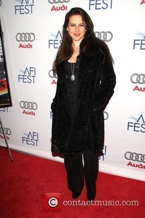 Kate Del Castillo AFI Film Festival 2008 - A Tribute to Tilda Swinton held at the ArcLight Theater- Arrivals Los...