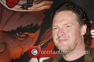 Donal Logue The launch of 'Afro Samurai' held the Geisha House Hollywood, California - 27.01.09