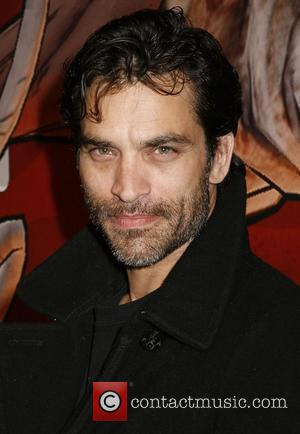 Johnathon Schaech The launch of 'Afro Samurai' held the Geisha House Hollywood, California - 27.01.09
