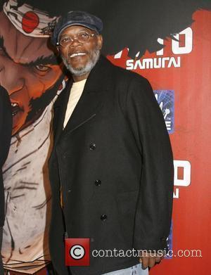 Samuel L Jackson To Unleash Fury In Iron Man 2