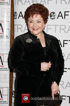 Patrika Darbo  The AFTRA Media and Entertainment Excellence at the Biltmore Hotel Los Angeles, California - 09.03.09