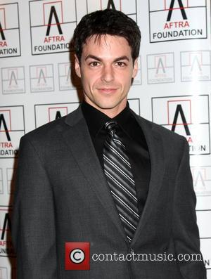 Robert Hoffman  The AFTRA Media and Entertainment Excellence at the Biltmore Hotel Los Angeles, California - 09.03.09